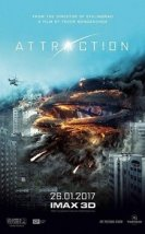 Attraction 2017 Çekim Full HD Film izle