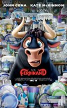 Ferdinand 2017 Full HD Film izle