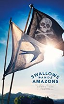 Swallows And Amazons 2016 Kırlangıçlar ve Amazonlar Film izle