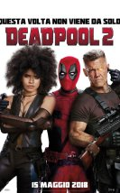 Deadpool 2 2018 Full HD Film izle