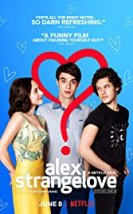 Alex Strangelove 2018 Full HD Film izle