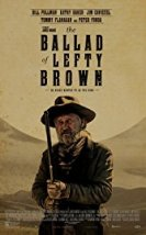 The Ballad of Lefty Brown 2017 Lefty Brown'un Türküsü izle