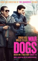 War Dogs – 2016 – Vurguncular – Full HD Film izle