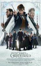 Fantastik Canavarlar: Grindelwald'ın Suçları – (Fantastic Beasts: The Crimes of Grindelwald)