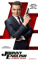 Johnny English Tekrar İş Başında – (Johnny English Strikes Again)