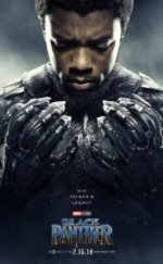 Black Panther 2018 Kara Panter Film izle