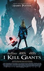 Dev Avcısı – (I Kill Giants)