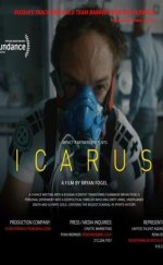 Icarus | 2017 | İkarus Full HD Film izle