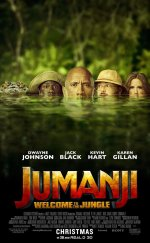 Jumanji 2: Vahşi Orman – (Jumanji: Welcome to the Jungle)