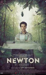 Newton 2017 Full HD Film izle