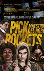 Pickpockets 2018 Yankesiciler Full Film izle