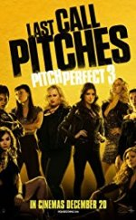 Mükemmel Uyum 3 – (Pitch Perfect 3)