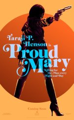 Proud Mary 2017 Gururlu Mary Film izle