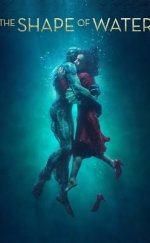 Suyun Sesi – (The Shape of Water)