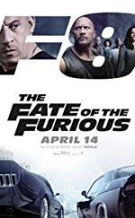 Hızlı ve Öfkeli 8 – (The Fate of the Furious)