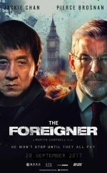 The Foreigner – İntikam | 2017 | Full Film izle