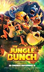 The Jungle Bunch 2017 Orman Çetesi Film izle