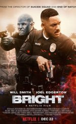 Bright 2017 Parlak Full HD Film izle