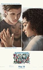 Everything, Everything 2017 Her Şey Full Film izle