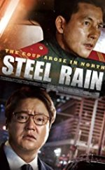 Gangcheolbi 2017 Steel Rain Full Film izle
