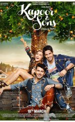 Kapoor and Sons 2016 Full HD Film izle
