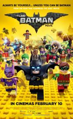Lego Batman Filmi – (The Lego Batman Movie)