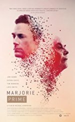Marjorie Prime 2017 Full HD Film izle
