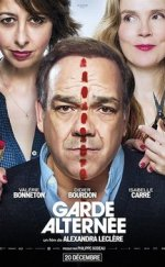 Garde alternée 2017 Velayet Meselesi Full Film izle