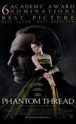Phantom Thread 2018 Full HD Film izle