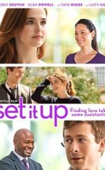 Patronlara Tuzak – (Set It Up)