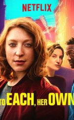 To Each, Her Own 2018 Lezzetler ve Renkler Film izle
