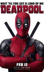 Deadpool – 2016 – Full HD Film izle
