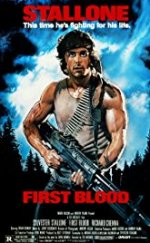 First Blood – Rambo 1 – 1982 – Rambo: İlk Kan Sinema izle