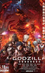 Godzilla: City on the Edge of Battle – 2018 – Animasyon Film izle