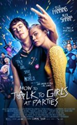 Partilerde Kız Tavlama Sanatı – (How to Talk to Girls at Parties)
