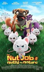 Fındık İşi 2 – (The Nut Job 2)