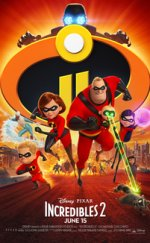 İnanılmaz Aile 2 – (The Incredibles 2)