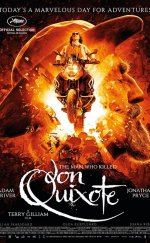 Don Kişot'u Öldüren Adam – (The Man Who Killed Don Quixote)