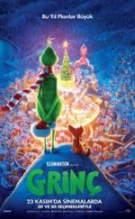 Grinç – (The Grinch)