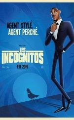 Ajanlar İş Başında – (Spies in Disguise)