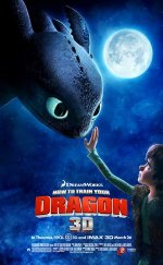 Ejderhanı Nasıl Eğitirsin – (How to Train Your Dragon)