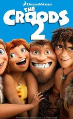 Crood'lar 2 – (The Croods 2)