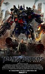 Transformers 3: Ay'ın Karanlık Yüzü – (Transformers: Dark of the Moon)