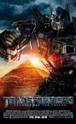 Transformers 2: Yenilenlerin İntikamı – (Transformers: Revenge of the Fallen)