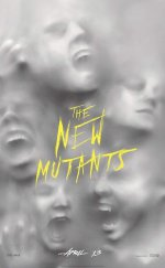 Yeni Mutantlar – (The New Mutants)