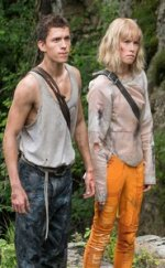 Chaos Walking – (The Knife of Never Letting Go)