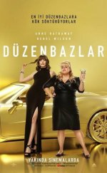 Düzenbazlar – (The Hustle)