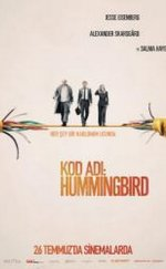 Kod Adı: Hummingbird – (The Hummingbird Project)