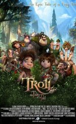 Troll: Kuyruklu Macera – (Troll: The Tail of a Tail)