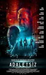 Adaletsiz – (Dragged Across Concrete)